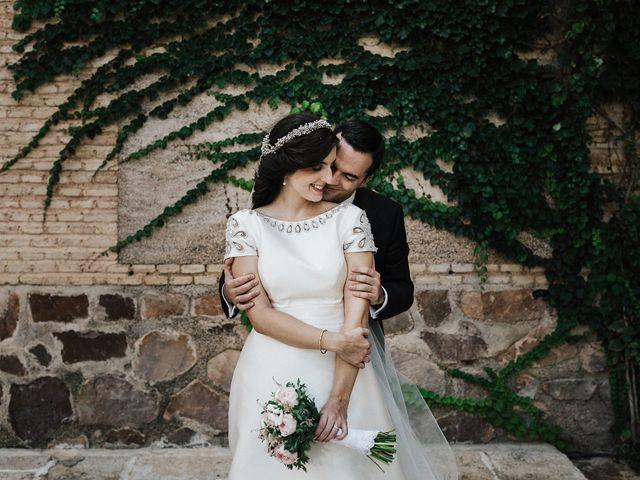 La boda de David y Esther en Ciudad Real, Ciudad Real 46