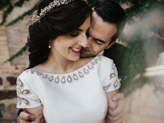 La boda de David y Esther en Ciudad Real, Ciudad Real 47