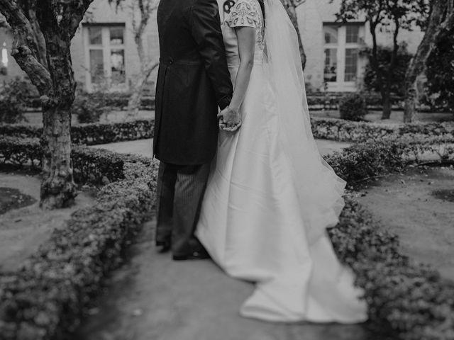 La boda de David y Esther en Ciudad Real, Ciudad Real 49