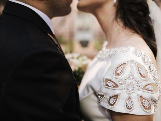 La boda de David y Esther en Ciudad Real, Ciudad Real 50