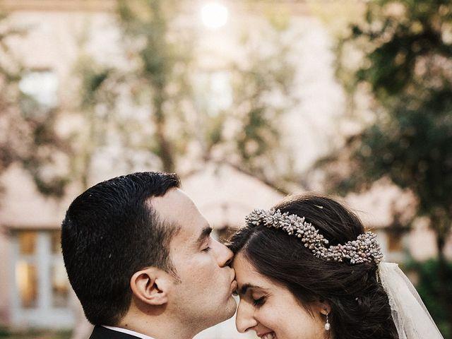 La boda de David y Esther en Ciudad Real, Ciudad Real 51
