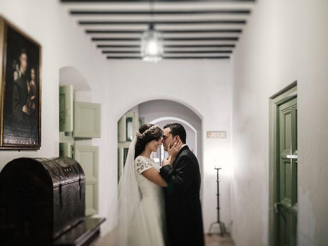 La boda de David y Esther en Ciudad Real, Ciudad Real 54
