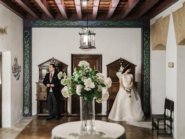 La boda de David y Esther en Ciudad Real, Ciudad Real 55