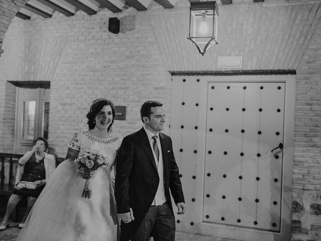 La boda de David y Esther en Ciudad Real, Ciudad Real 56