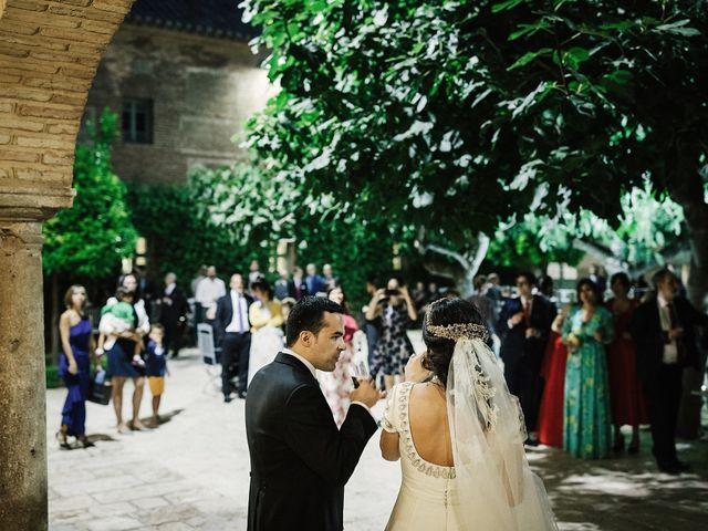 La boda de David y Esther en Ciudad Real, Ciudad Real 57