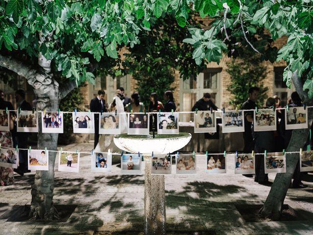 La boda de David y Esther en Ciudad Real, Ciudad Real 70