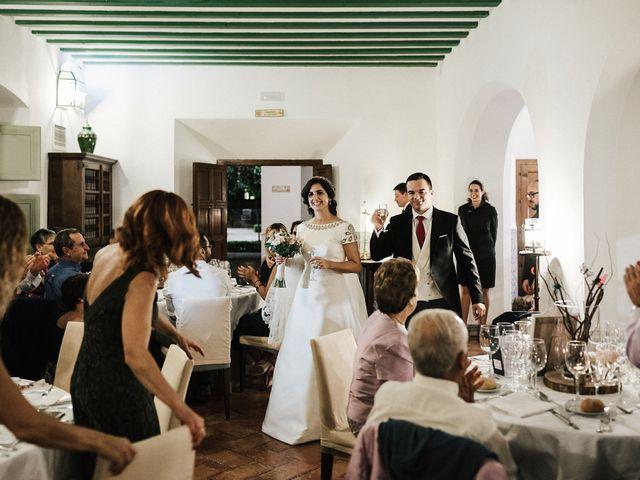 La boda de David y Esther en Ciudad Real, Ciudad Real 71