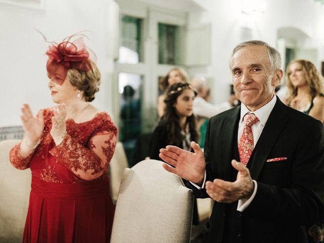 La boda de David y Esther en Ciudad Real, Ciudad Real 72