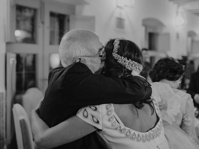 La boda de David y Esther en Ciudad Real, Ciudad Real 75