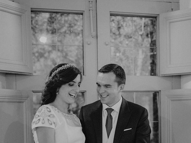La boda de David y Esther en Ciudad Real, Ciudad Real 79