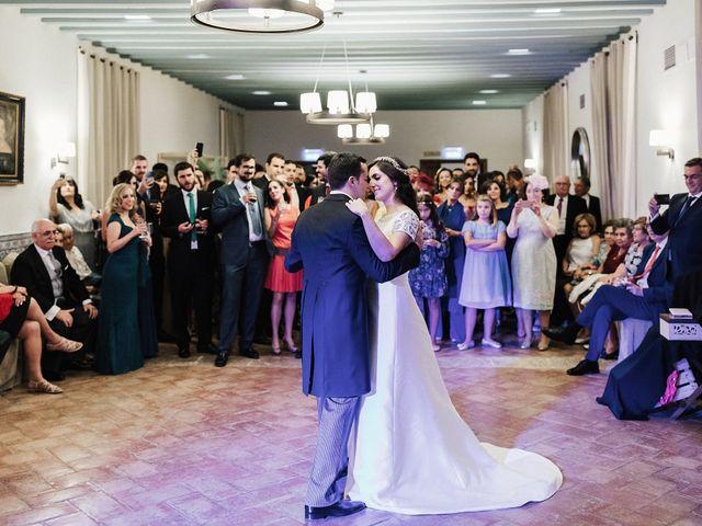La boda de David y Esther en Ciudad Real, Ciudad Real 83