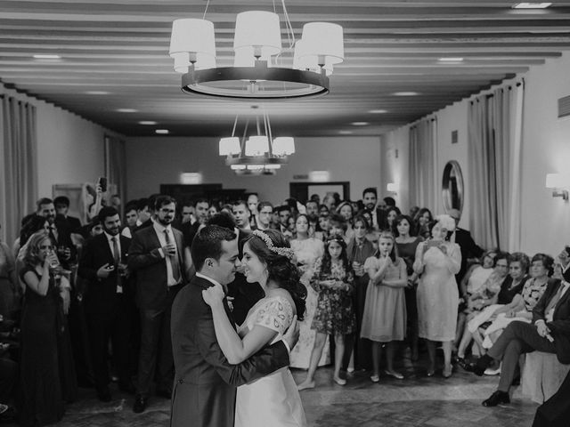 La boda de David y Esther en Ciudad Real, Ciudad Real 84