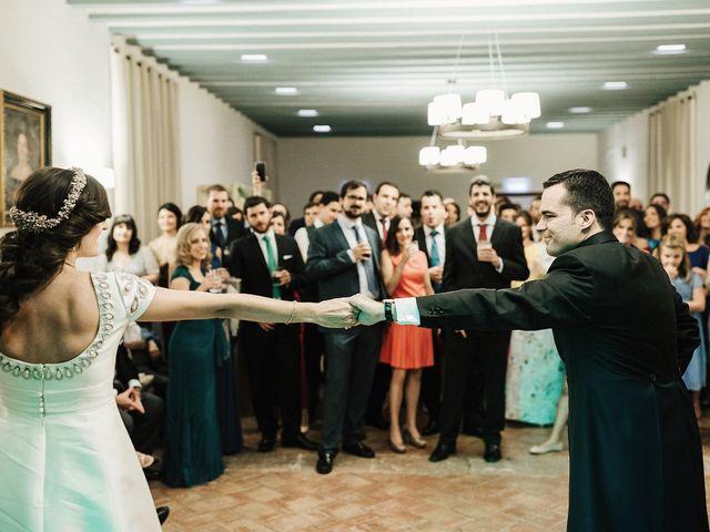 La boda de David y Esther en Ciudad Real, Ciudad Real 85