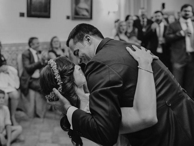 La boda de David y Esther en Ciudad Real, Ciudad Real 86