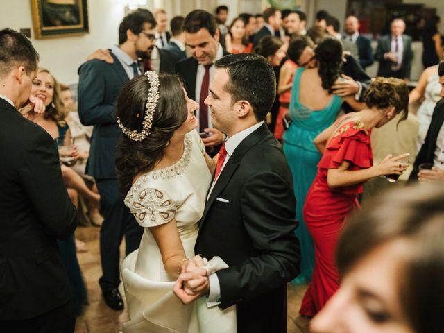 La boda de David y Esther en Ciudad Real, Ciudad Real 89