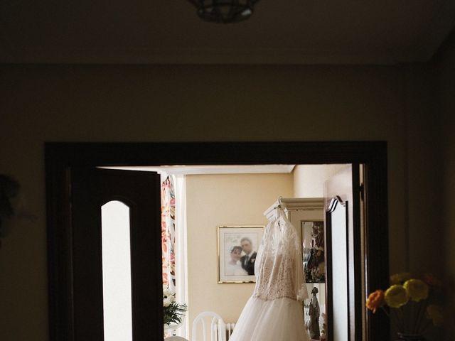 La boda de Rafa y Alba en Almodovar Del Campo, Ciudad Real 20