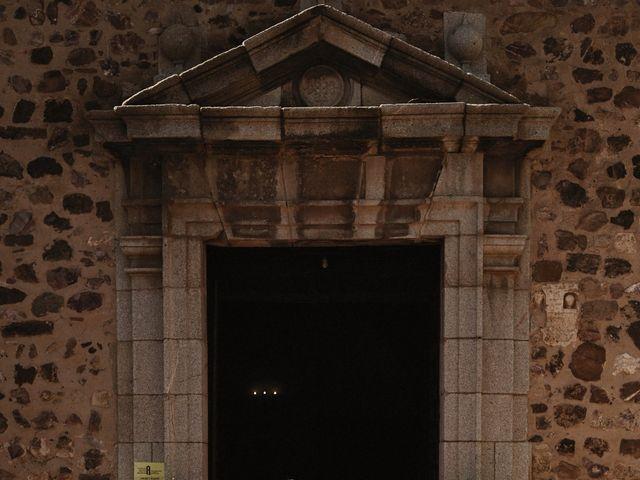 La boda de Rafa y Alba en Almodovar Del Campo, Ciudad Real 31