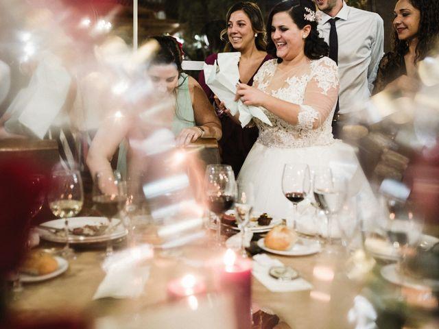 La boda de Rafa y Alba en Almodovar Del Campo, Ciudad Real 76