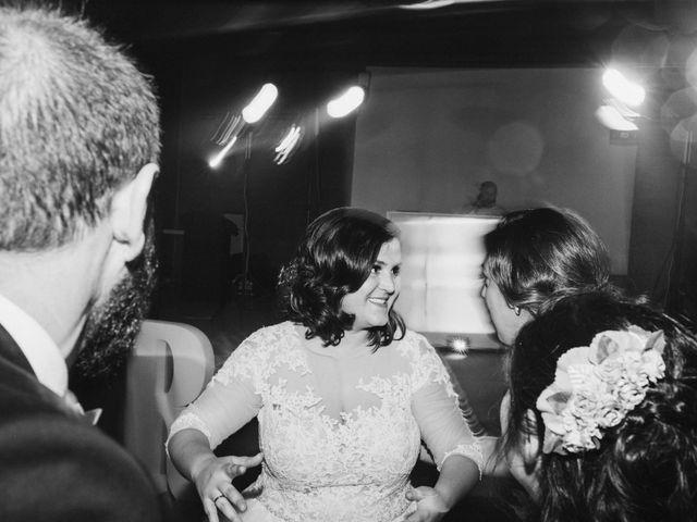 La boda de Rafa y Alba en Almodovar Del Campo, Ciudad Real 91
