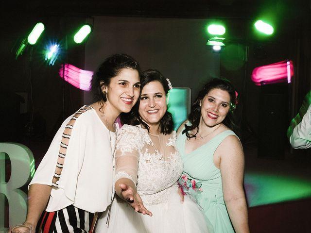 La boda de Rafa y Alba en Almodovar Del Campo, Ciudad Real 92