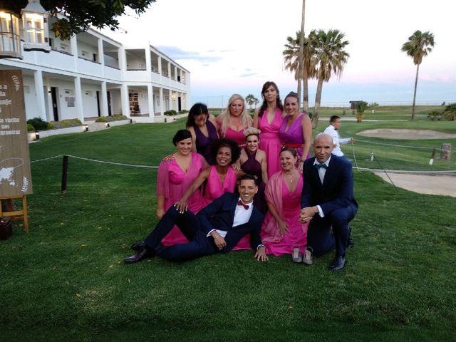 La boda de Pablo y JuanJe en Málaga, Málaga 6