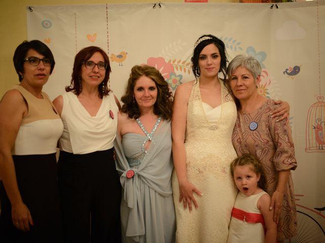 La boda de Emilio  y Wendy en San Jose De La Rinconada, Sevilla 5