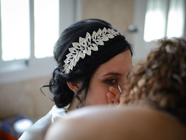 La boda de Emilio  y Wendy en San Jose De La Rinconada, Sevilla 9