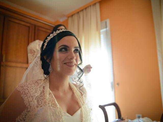 La boda de Emilio  y Wendy en San Jose De La Rinconada, Sevilla 18