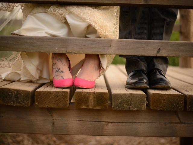 La boda de Emilio  y Wendy en San Jose De La Rinconada, Sevilla 49