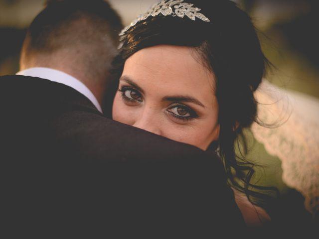 La boda de Emilio  y Wendy en San Jose De La Rinconada, Sevilla 51