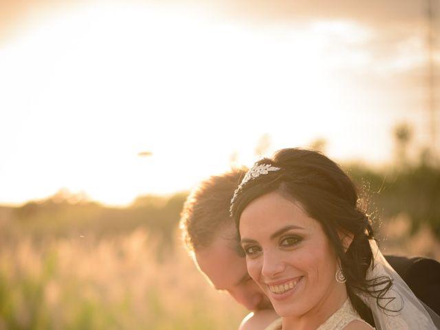 La boda de Emilio  y Wendy en San Jose De La Rinconada, Sevilla 52