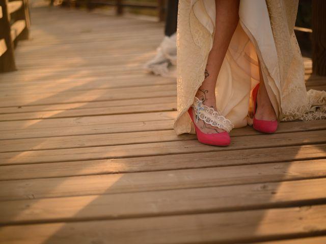 La boda de Emilio  y Wendy en San Jose De La Rinconada, Sevilla 54
