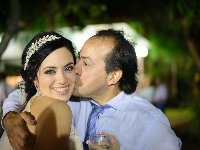 La boda de Emilio  y Wendy en San Jose De La Rinconada, Sevilla 69