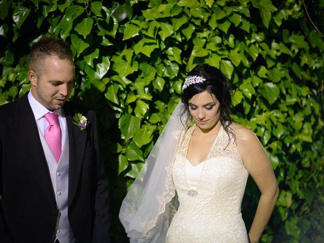 La boda de Emilio  y Wendy en San Jose De La Rinconada, Sevilla 72