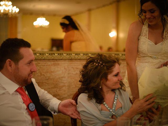 La boda de Emilio  y Wendy en San Jose De La Rinconada, Sevilla 81