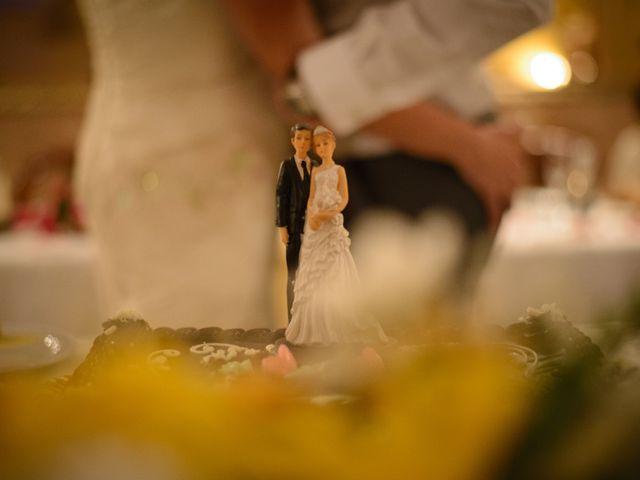 La boda de Emilio  y Wendy en San Jose De La Rinconada, Sevilla 84