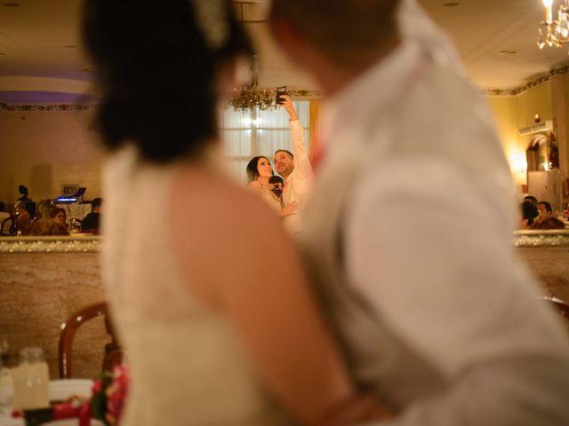 La boda de Emilio  y Wendy en San Jose De La Rinconada, Sevilla 85