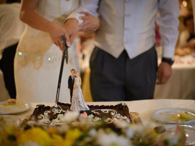 La boda de Emilio  y Wendy en San Jose De La Rinconada, Sevilla 87