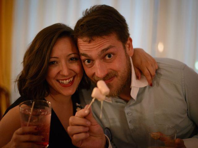 La boda de Emilio  y Wendy en San Jose De La Rinconada, Sevilla 103