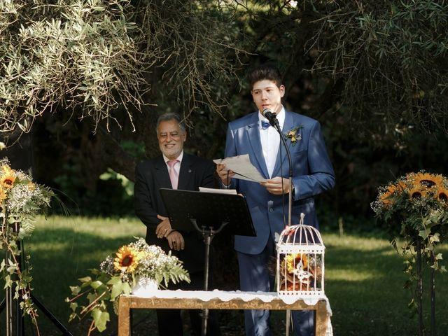 La boda de Carlos y Estefania en Sabadell, Barcelona 21