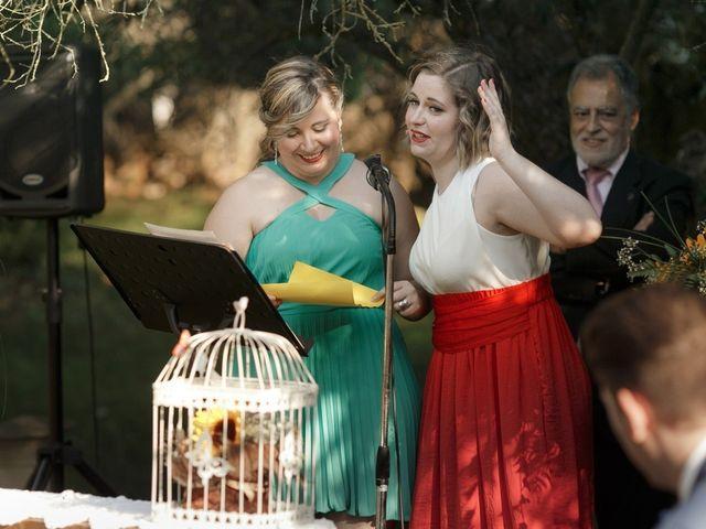 La boda de Carlos y Estefania en Sabadell, Barcelona 23