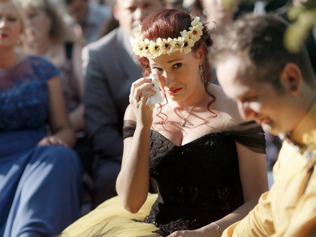 La boda de Carlos y Estefania en Sabadell, Barcelona 24