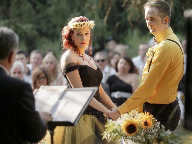 La boda de Carlos y Estefania en Sabadell, Barcelona 29