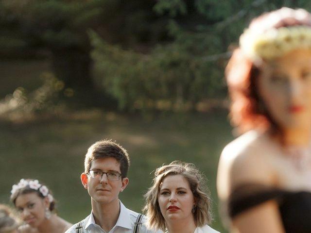 La boda de Carlos y Estefania en Sabadell, Barcelona 30