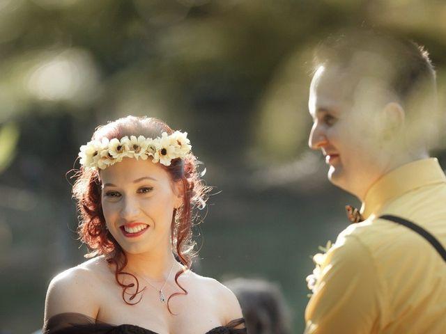 La boda de Carlos y Estefania en Sabadell, Barcelona 32