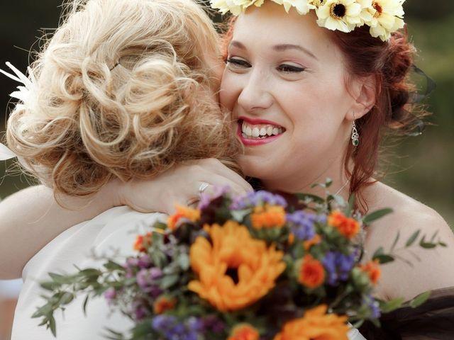 La boda de Carlos y Estefania en Sabadell, Barcelona 34