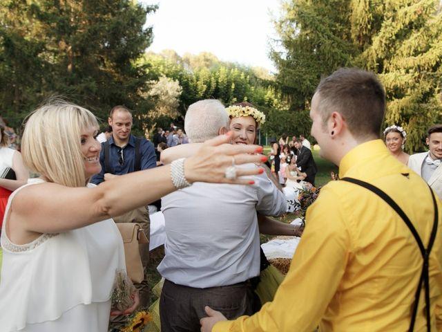 La boda de Carlos y Estefania en Sabadell, Barcelona 36