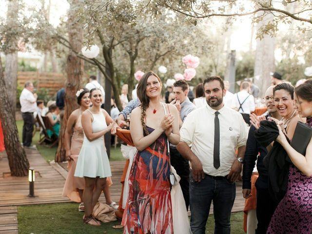 La boda de Carlos y Estefania en Sabadell, Barcelona 68