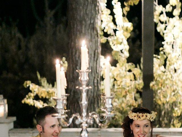 La boda de Carlos y Estefania en Sabadell, Barcelona 74