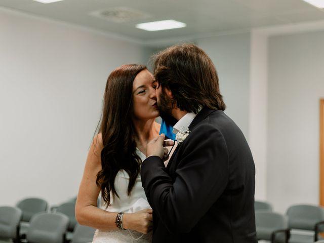 La boda de Manuel y Mar en Sevilla, Sevilla 6